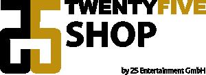25 Shop